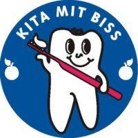 Logo Kita mit Biss
